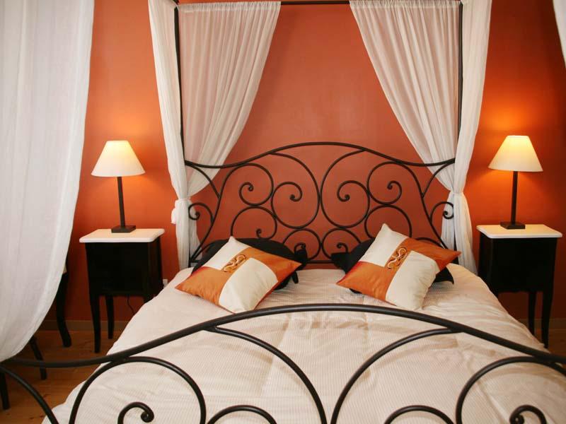 Chambres d'hôtes Basset aussonne 31840 N° 1
