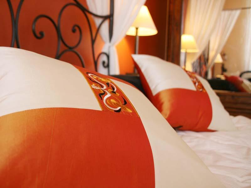 Chambres d'hôtes Basset aussonne 31840 N° 2