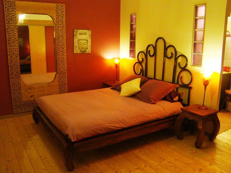 Chambres d'hôtes Basset aussonne 31840 N° 3