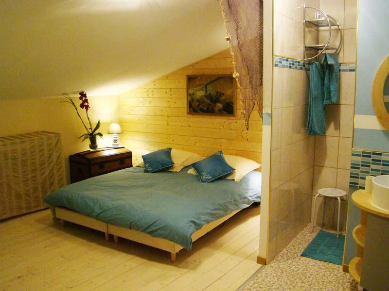 Chambres d'hôtes Basset aussonne 31840 N° 5