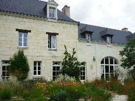 Chambres d'hôtes de charme , La Magnanerie en Touraine, savigny en veron 37420