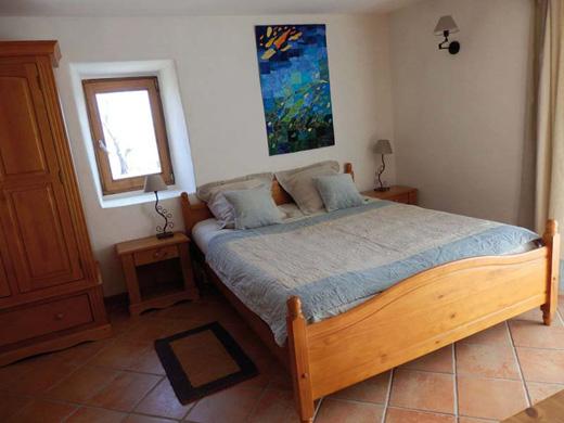 Chambres d'hôtes de charme , Le Panicaut, francillon sur roubion 26400