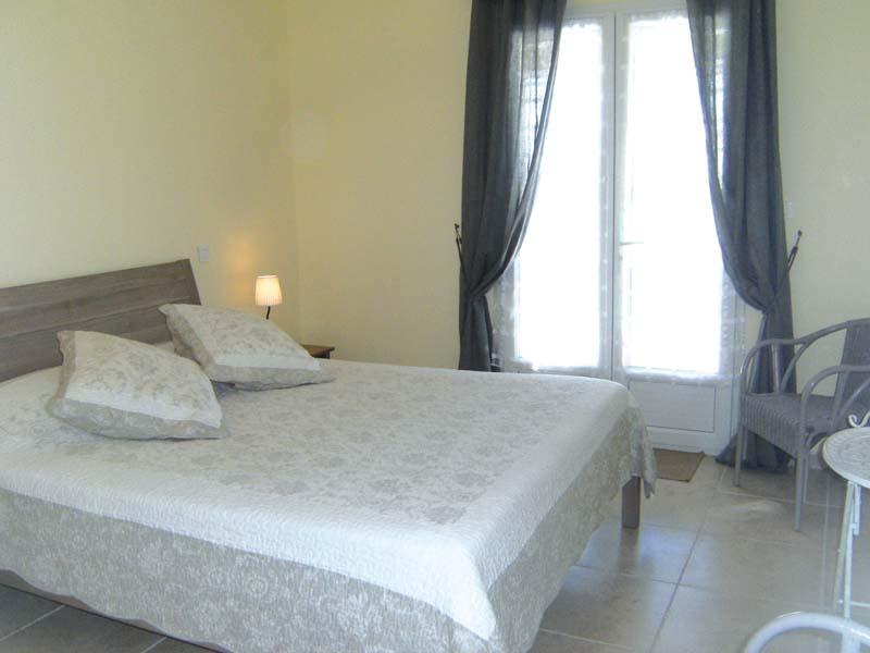 Chambres d'hôtes Morizot beaumes de venise 84190 N° 5