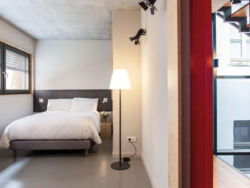 Chambres d'hôtes Durand lyon  4e  arrondissement 69004 N° 5