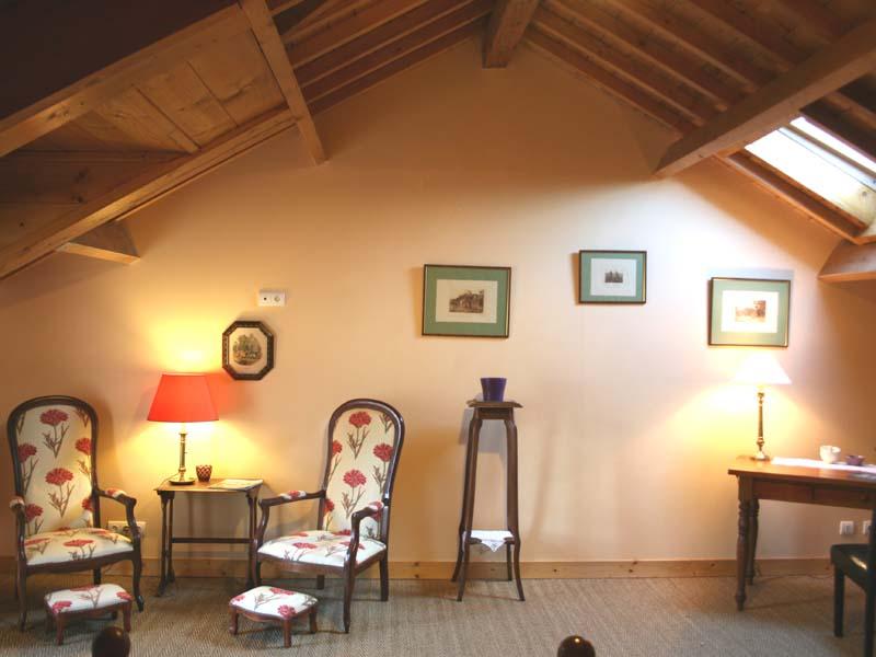 Chambres d'hôtes Lacour bois le roi 77590 N° 9