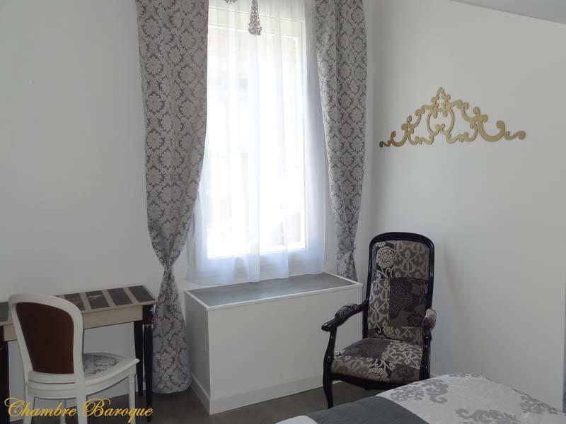 Chambres d'hôtes Fleury bordeaux 33000 N° 4