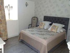 Chambres d'hôtes de charme , L'Echoppe des Bouilles, bordeaux 33000