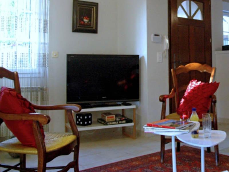 Chambres d'hôtes Paquet auriol 13390 N° 5