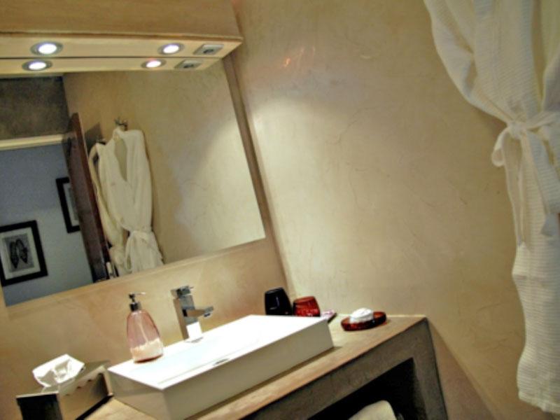Chambres d'hôtes Paquet auriol 13390 N° 6