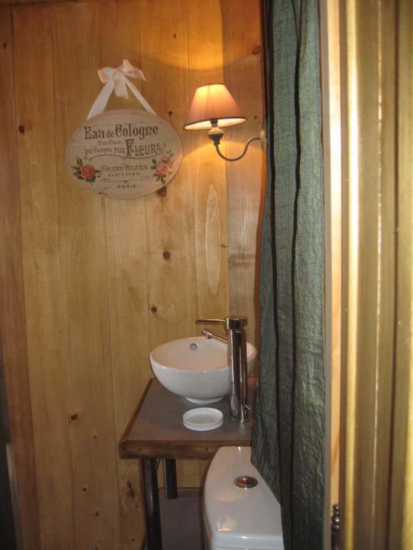 Chambres d'hôtes Baltide-Ducros batie rolland 26160 N° 2
