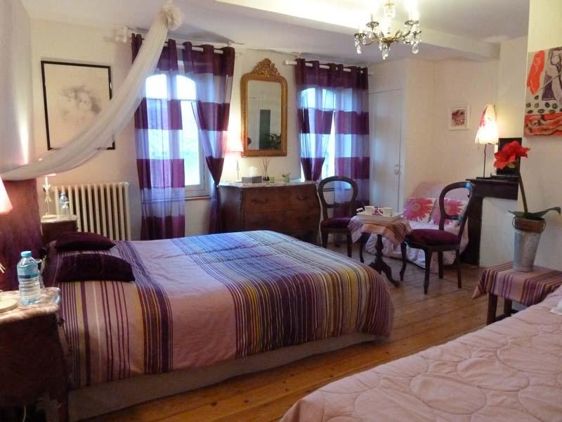 Chambres d'hôtes Baron villenouvelle 31290 N° 1