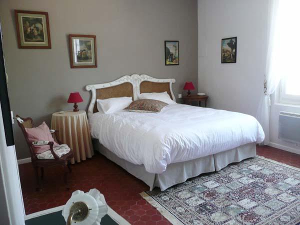 Chambres d'hôtes Zefel apt 84400 N° 1