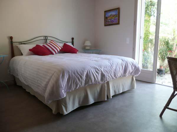 Chambres d'hôtes Zefel apt 84400 N° 3