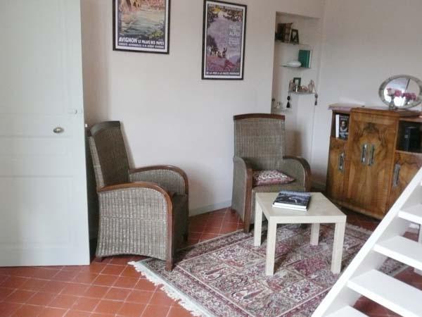 Chambres d'hôtes Zefel apt 84400 N° 4