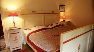 Chambres d'hôtes Brouhon aubrives 08320 N° 1