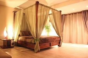 Chambres d'hôtes Degli-Esposti eyguieres 13430 N° 1