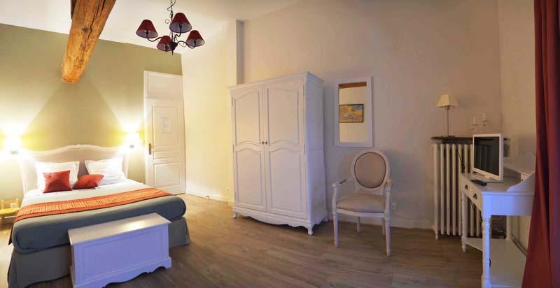 Chambres d'hôtes Cygan marcy 69480 N° 5
