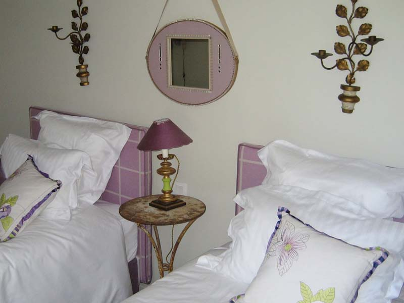 Chambres d'hôtes Gourbesville honfleur 14600 N° 5