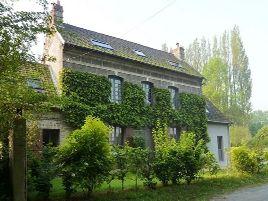Chambres d'hôtes de charme , La Maison d'Aline, honfleur 14600