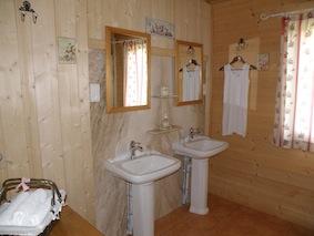 Chambres d'hôtes Blaison tendon 88460 N° 8
