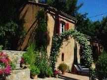 Chambres d'hôtes de charme , La Bastide du Plantier, hyeres 83400
