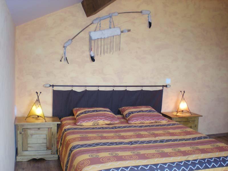 Chambres d'hôtes Michel longessaigne 69770 N° 1
