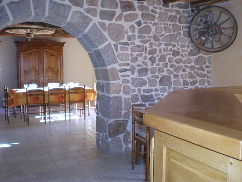 Chambres d'hôtes Michel longessaigne 69770 N° 4