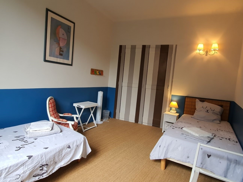 Chambres d'hôtes Primot elne 66200 N° 12