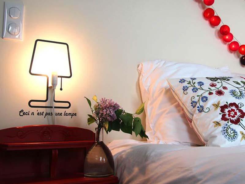 Chambres d'hôtes Pithois molieres 91470 N° 2