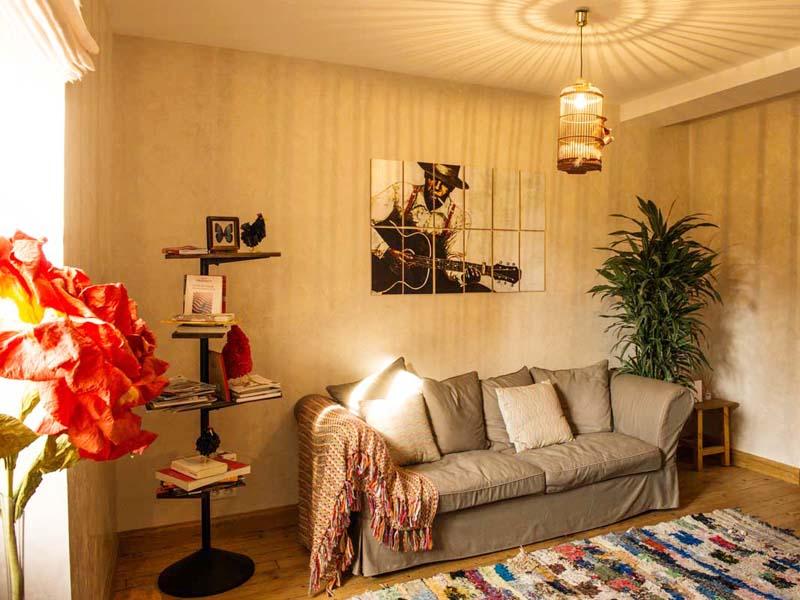 Chambres d'hôtes Pithois molieres 91470 N° 4