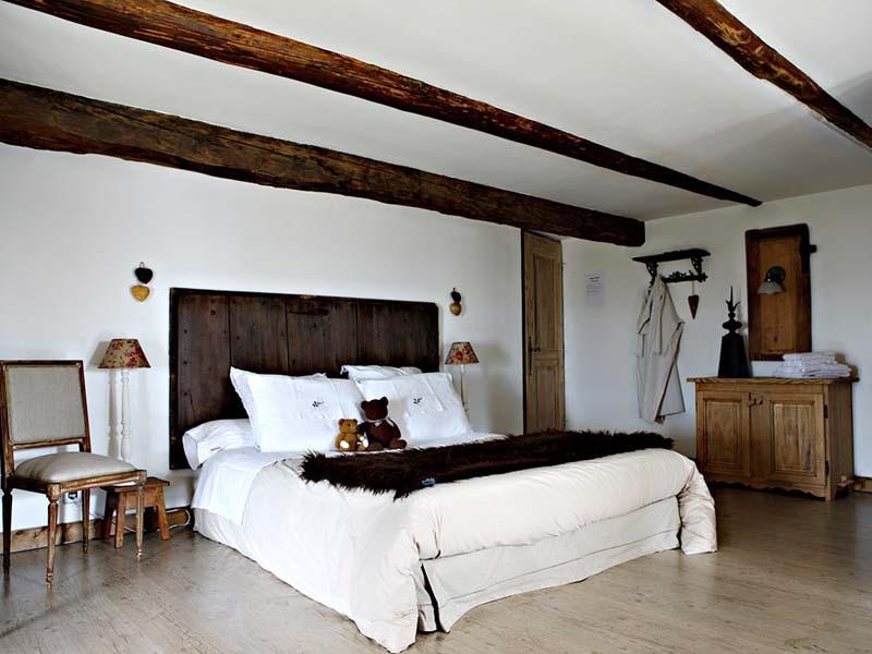 Chambre d 39 h tes argentine 73220 au charme de la lauzi re - Chambre d hote de charme rhone alpes ...