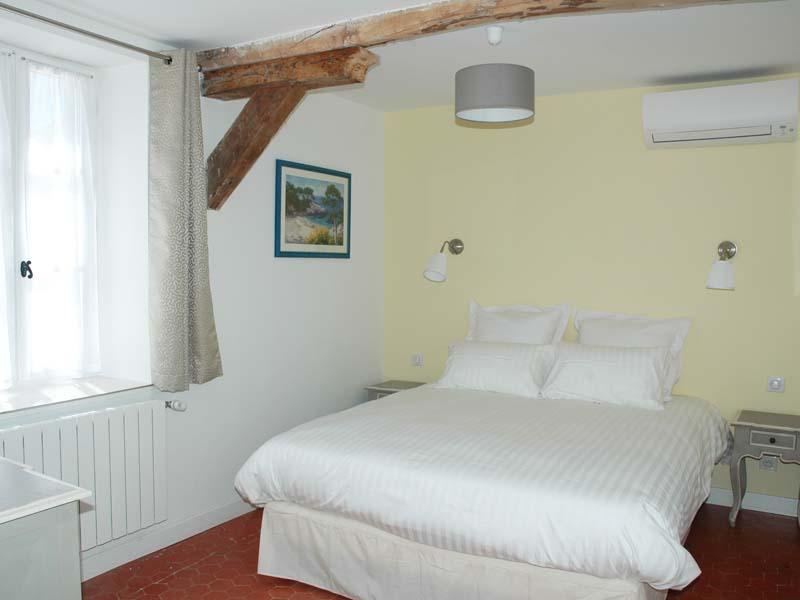 Chambres d'hôtes Boulian belgentier 83210 N° 3