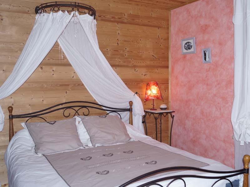 Chambres d'hôtes Jouham besain 39800 N° 3