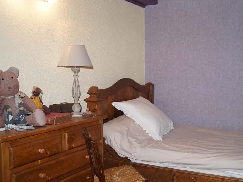 Chambres d'hôtes Jouham besain 39800 N° 4