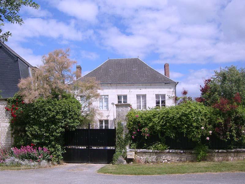Chambres d'hôtes Janray sevigny waleppe 08220 N° 2