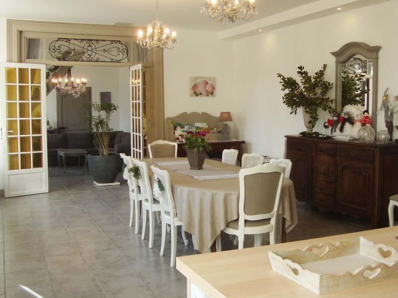 Chambres d'hôtes Janray sevigny waleppe 08220 N° 8