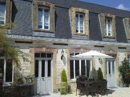 Chambres d'hôtes de charme , Le Presbytère de Sévigny, sevigny waleppe 08220