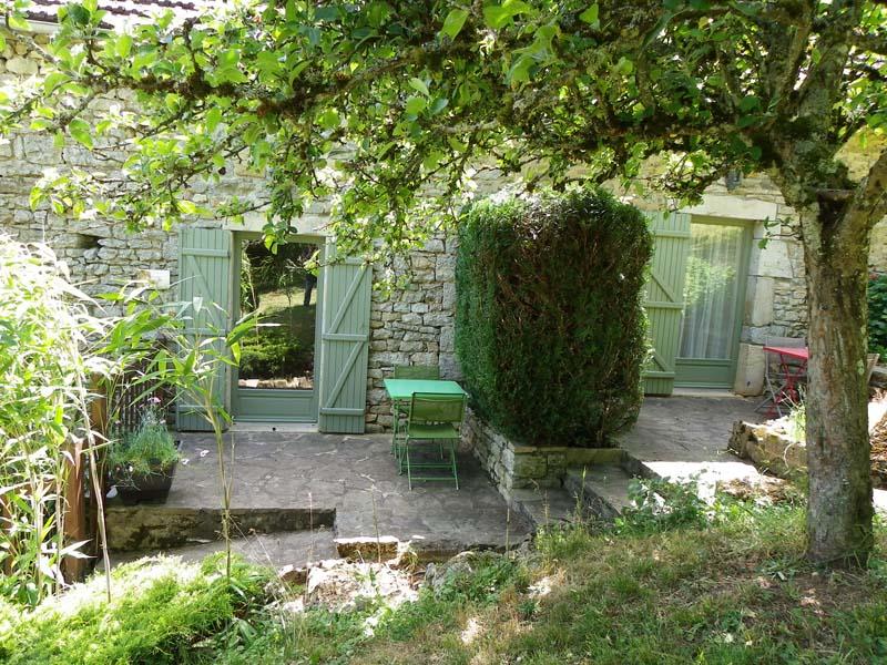 Chambres d'hôtes Chivrac chaudenay le chateau 21360 N° 7