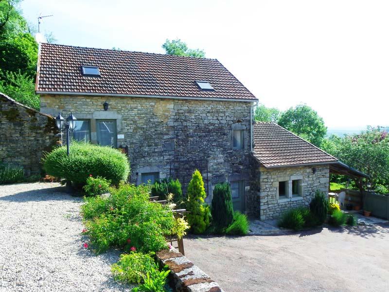 Chambres d'hôtes Chivrac chaudenay le chateau 21360 N° 8