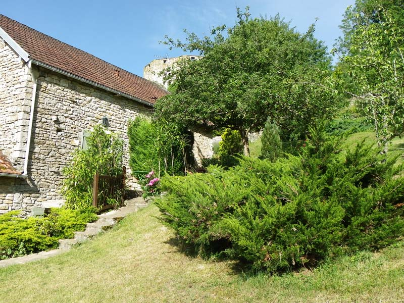 Chambres d'hôtes Chivrac chaudenay le chateau 21360 N° 9