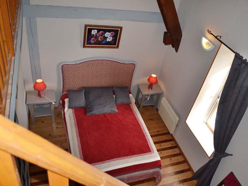 Chambres d'hôtes Chevalier retournac 43130 N° 3