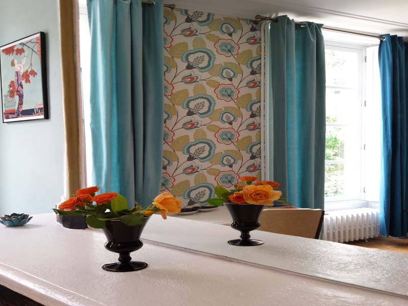 Chambres d'hôtes Blanc-Gillier fontenay le comte 85200 N° 2