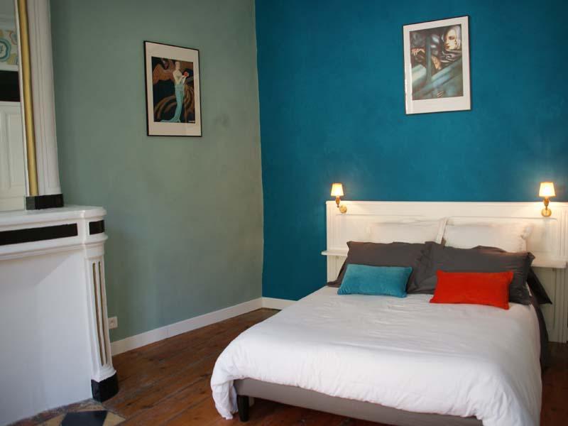 Chambres d'hôtes Blanc-Gillier fontenay le comte 85200 N° 3