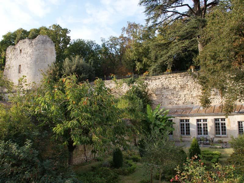 Chambres d'hôtes Blanc-Gillier fontenay le comte 85200 N° 5
