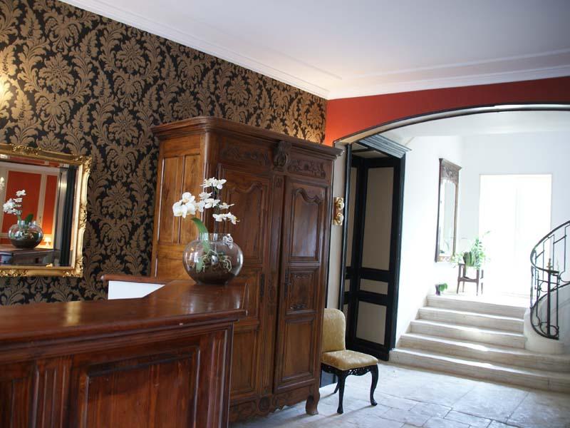 Chambres d'hôtes Blanc-Gillier fontenay le comte 85200 N° 6