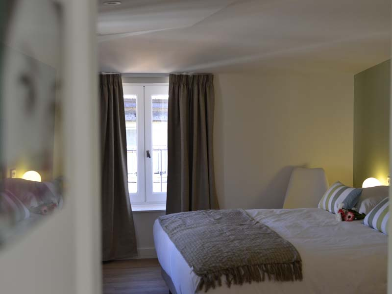Chambres d'hôtes Nicolaux clermont ferrand 63000 N° 1