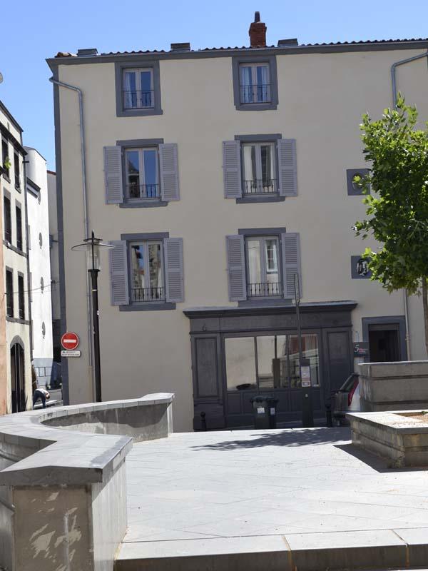 Chambre d 39 h tes 5 chambres en ville clermont ferrand 63000 - Chambre hote clermont ferrand ...