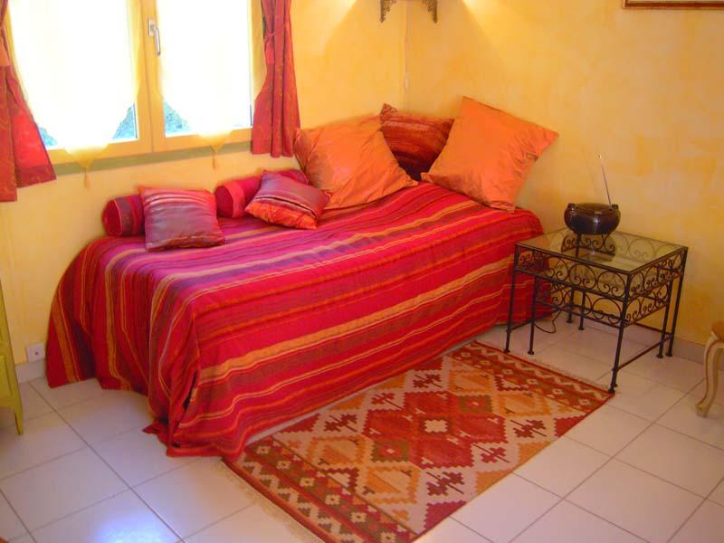 Chambres d'hôtes Bonhomme-Faivre saint jean des vignes 69380 N° 4