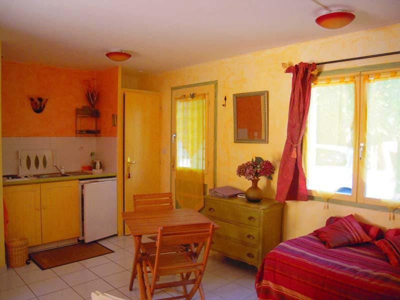 Chambres d'hôtes Bonhomme-Faivre saint jean des vignes 69380 N° 5