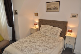 Chambres d'hôtes Milovanovic treffiagat 29730 N° 4
